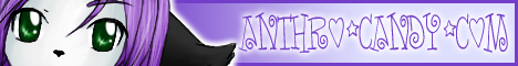 Anthro-Candy Banner